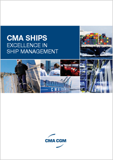 CMA Ships' brochure ( Download the PDF)