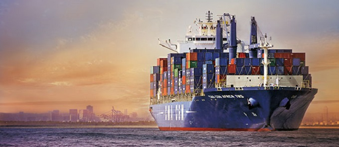 CMA CGM Spain | About Us