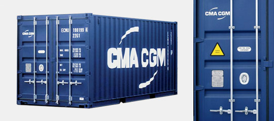 Shipping Solutions Cma Cgm Group Activities