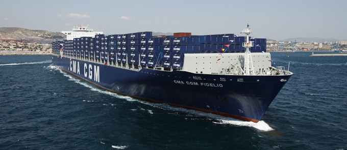 Image result for cma cgm fidelio