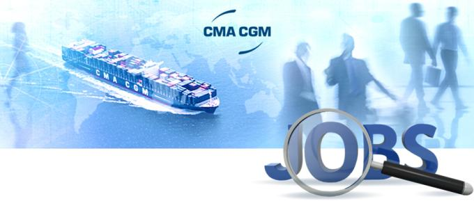 Work at CMA CGM | CareerBuilder