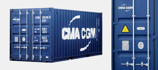 Certificates amp Templates  CMA CGM