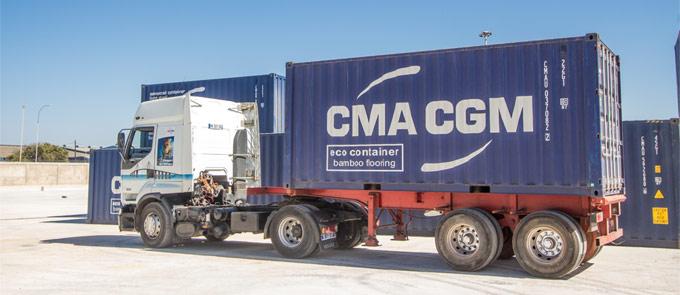 CMA CGM KENYA | About us