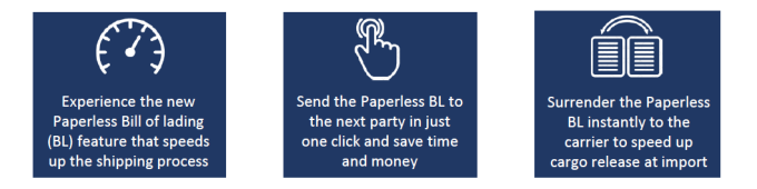 Paperless BL