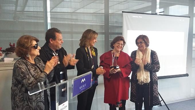 Prix Fondation CMA CGM 2017