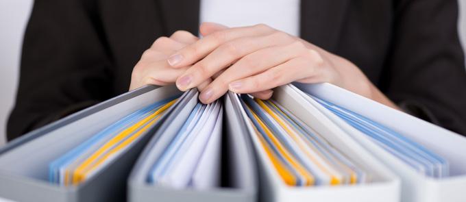 Dokumen Transaksi Internal dan Eksternal