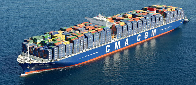 CMA CGM Indonesia | About Us