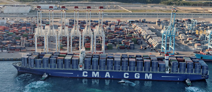 Cma Cgm Poland About Us